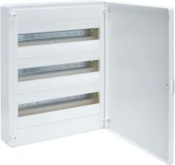 Hager Consumer unit Golf 500x390x99 54 mod. IP41 VS318PD