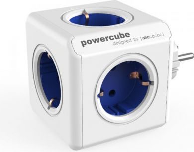 Allocacoc PowerCube Original zils 1100BL/DEORPC